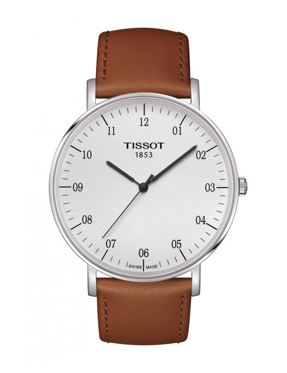 TISSOT EVERYTIME LARGE T109.610.16.037.00