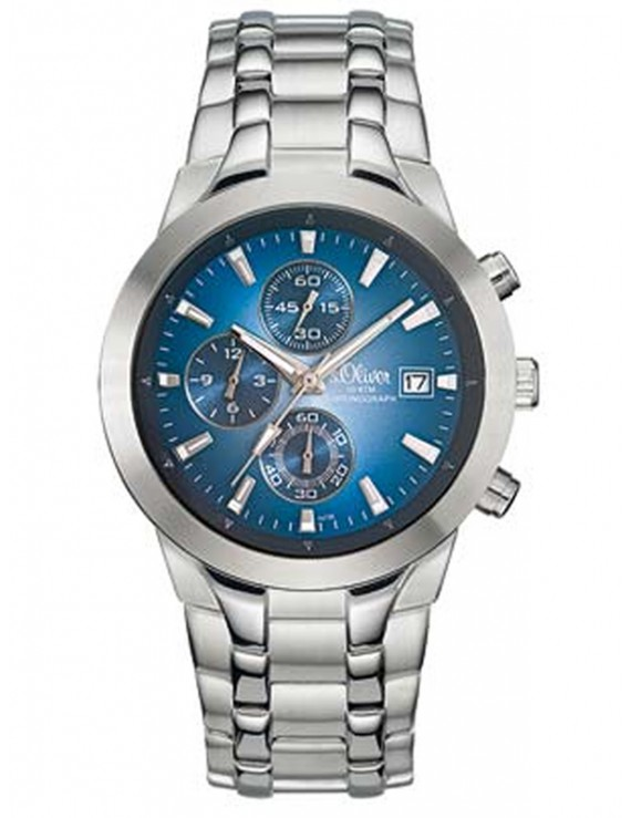 s.Oliver Chrono SO-1673-MC