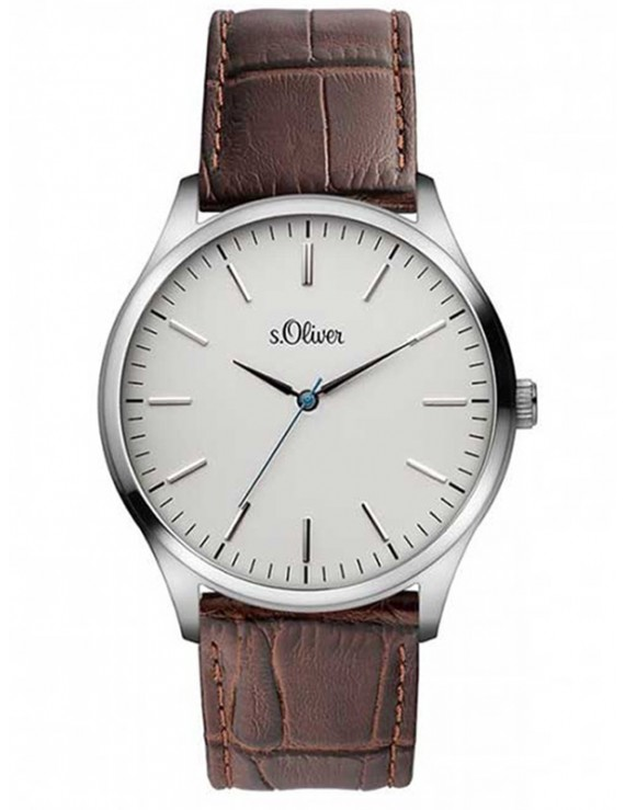 s.Oliver Herrenuhr SO-3171-LQ