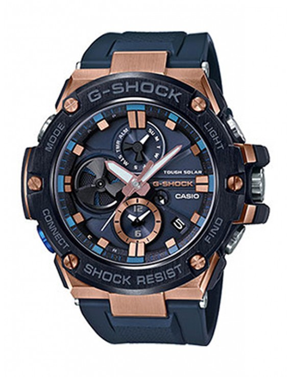 Casio G-Shock Bluetooth Tough Solar