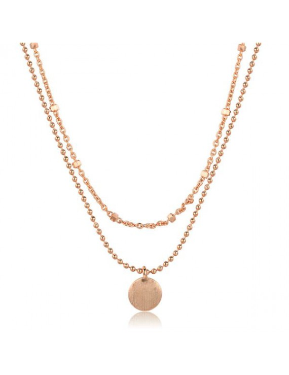 iCrush sunset Collier KS0076R