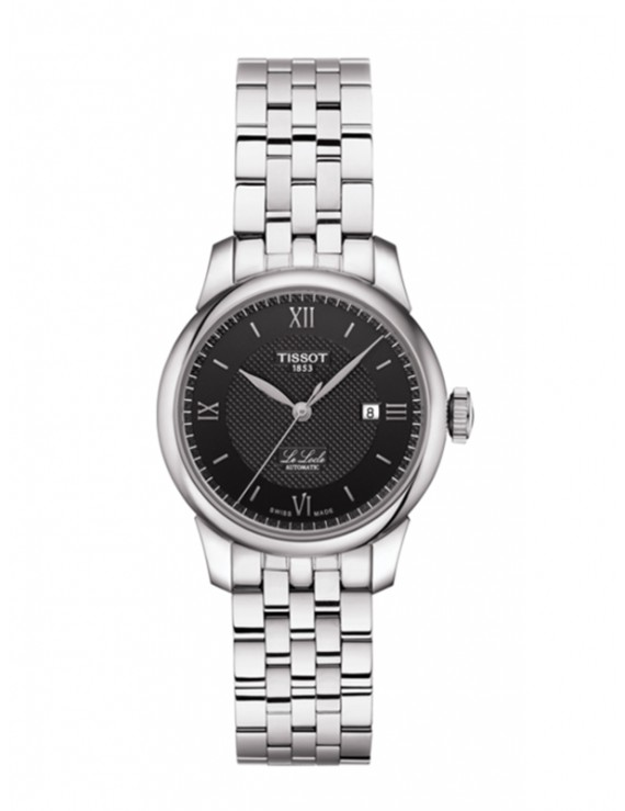 TISSOT LE LOCLE AUTOMATIC LADY (29.00) T006.207.11.058.00 7611608288948