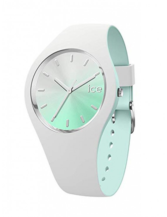 ICE duo chic - White aqua - Medium - 3H