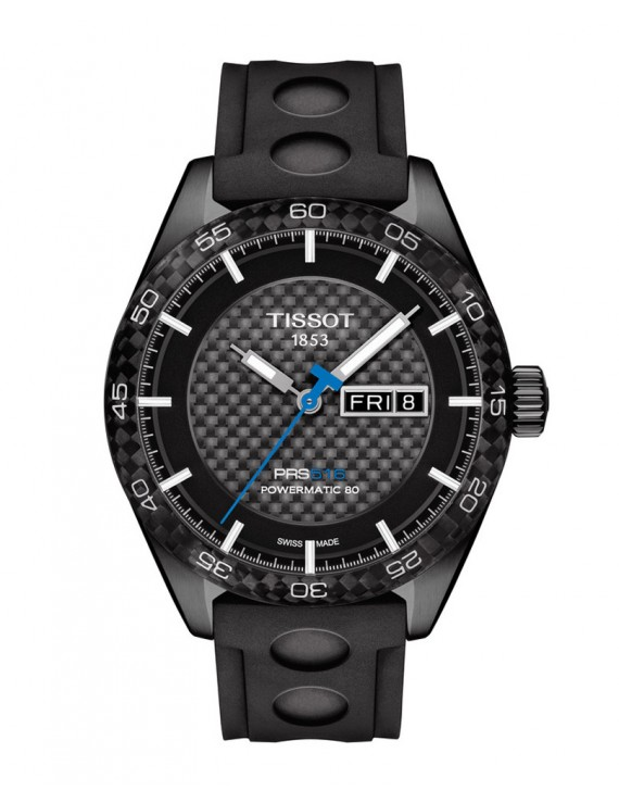 TISSOT PRS 516 POWERMATIC 80 Nr. T100.430.37.201.00
