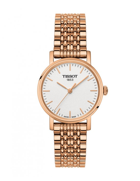 7611608278574 Tissot Everytime Lady T109.210.33.031.00
