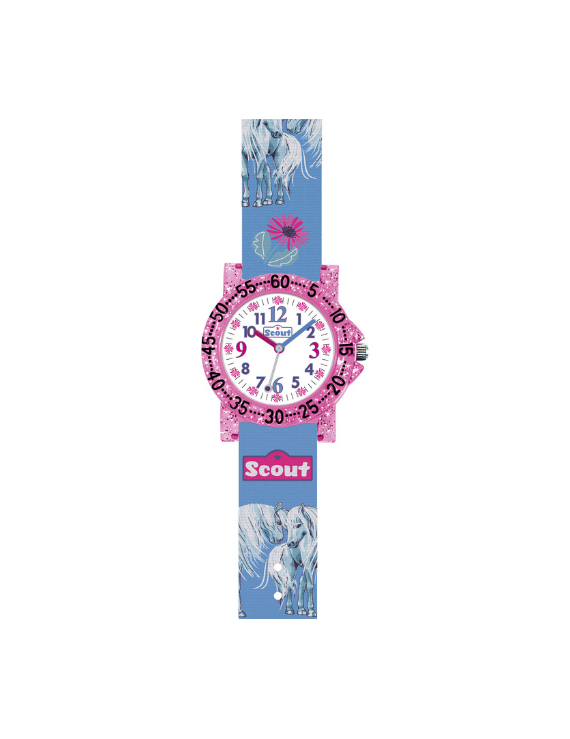Scout Kinderuhr The IT-Collection 2803750027